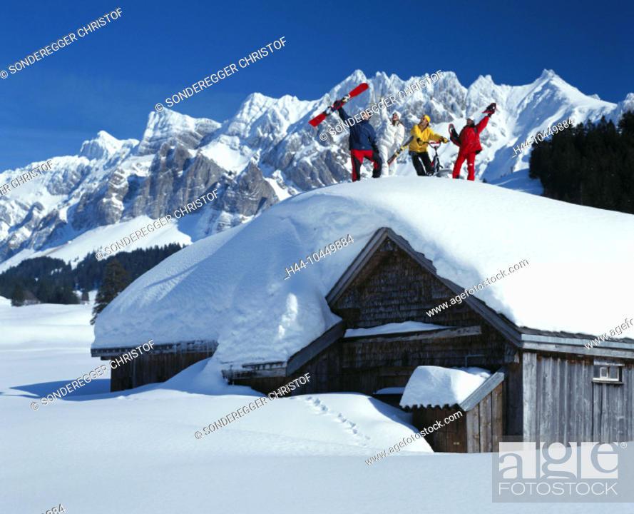 10449884 Winter Sports Sport Winter Snow Shoe Walking