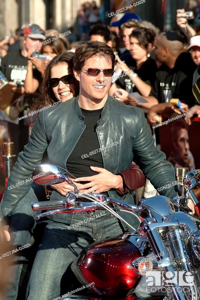 145ccaf8715 Stock Photo - Tom Cruise
