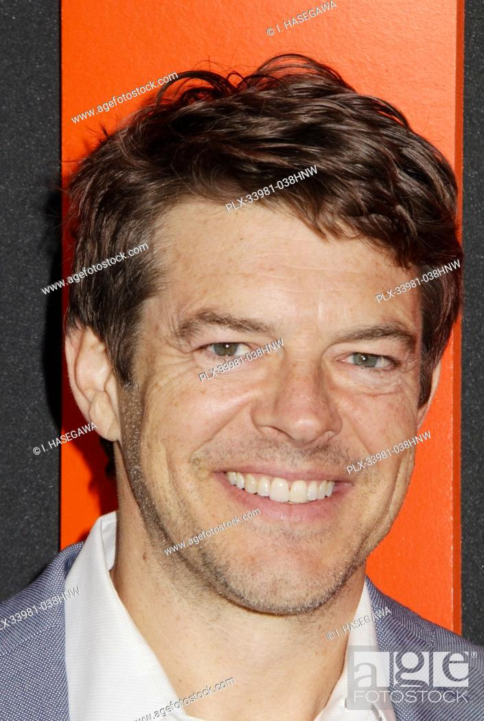 "Stock Photo: Jason Blum 03/09/2020 The Special Screening of """"The Hunt"""" held at The ArcLight Hollywood in Los Angeles, CA. Photo by I. Hasegawa / HNW / Picturelux."