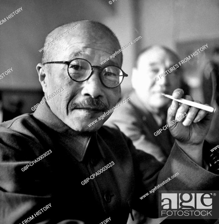 why is hideki tojo important