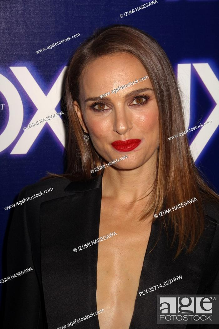 """Imagen: Natalie Portman 12/05/2018 The Los Angeles Premiere of """"""""Vox Lux"""""""" held at the Arclight Hollywood in Los Angeles, CA Photo by Izumi Hasegawa / HNW / PictureLux."""