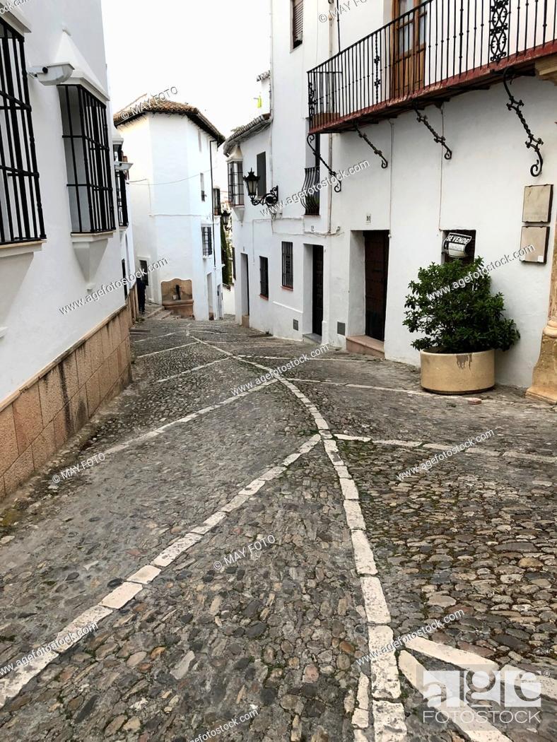 Imagen: Ronda, Málaga, Spain, Europe.