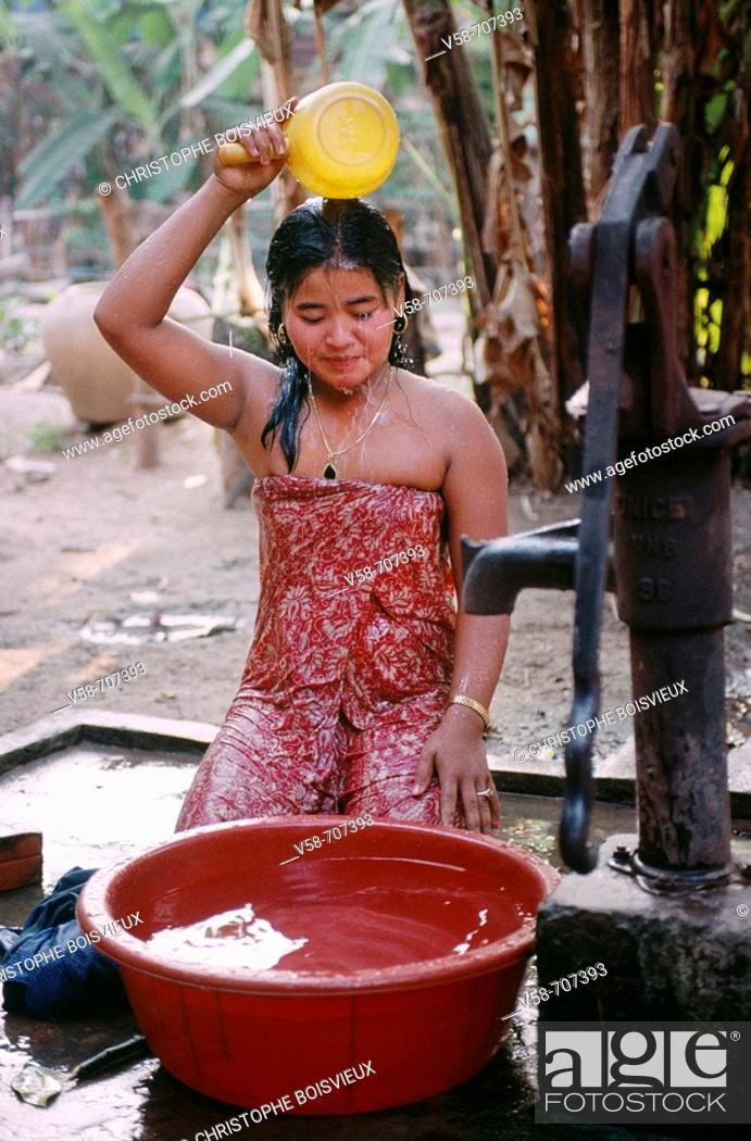 Of single women cambodia Single Cambodian