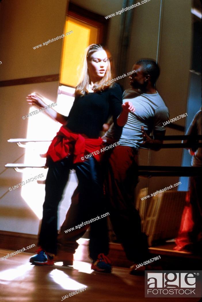 SAVE THE LAST DANCE / USA 2001 / Thomas Carter (II) Szene