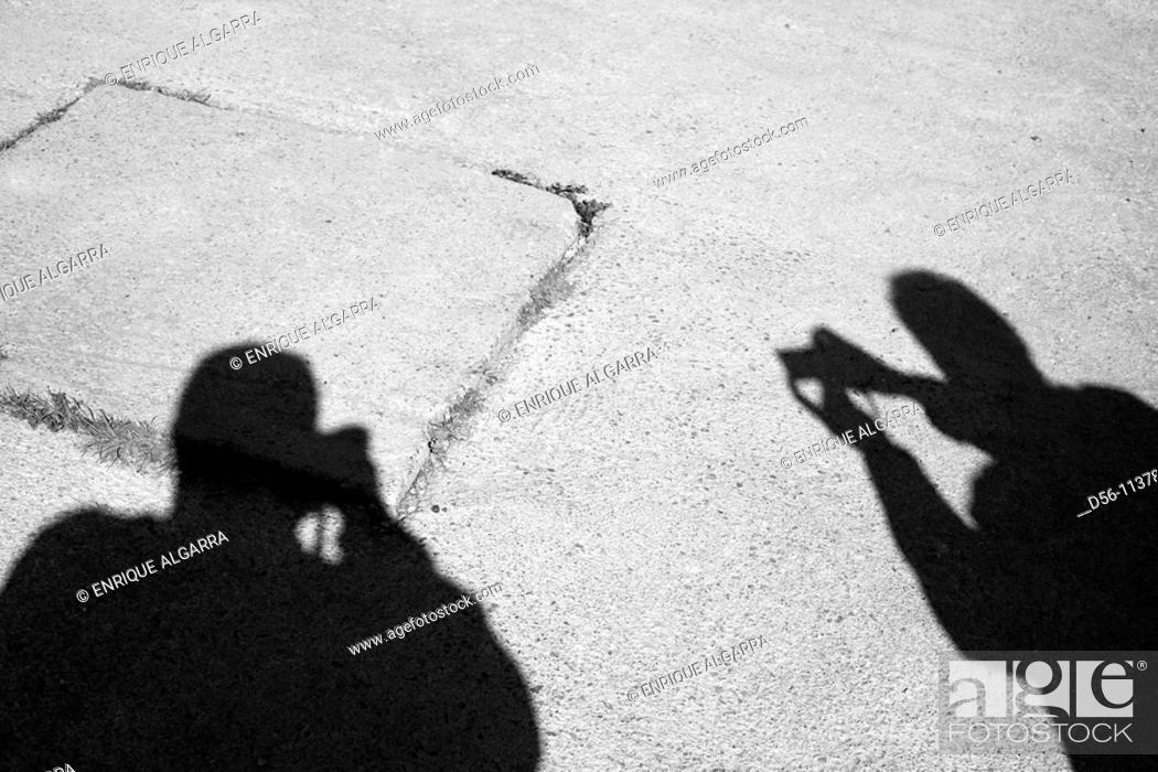 Stock Photo: Photographers.