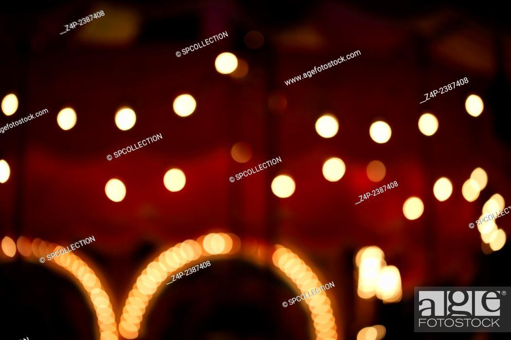 Stock Photo: light background.