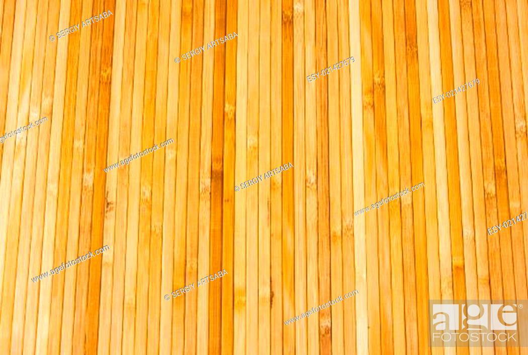 Stock Photo: japanese natural bamboo background.