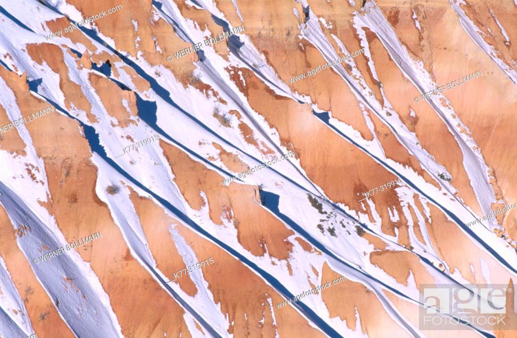 Stock Photo: Bryce Canyon. Utah. USA.
