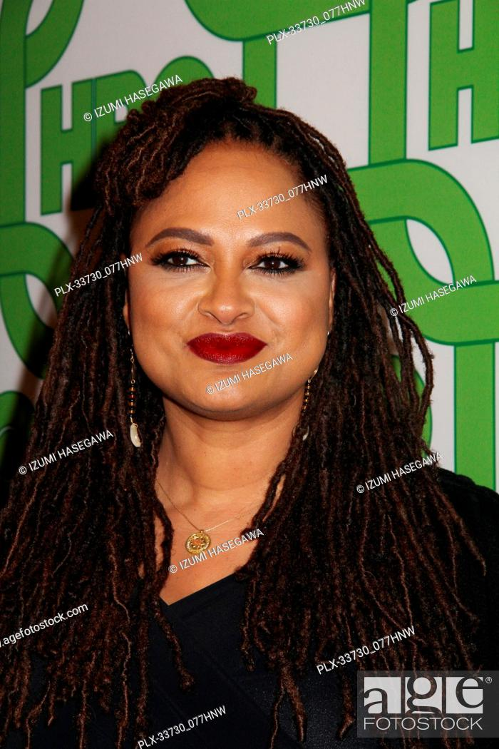 Imagen: Ava DuVernay 01/06/2019 The 76th Annual Golden Globe Awards HBO After Party held at the Circa 55 Restaurant at The Beverly Hilton in Beverly Hills.