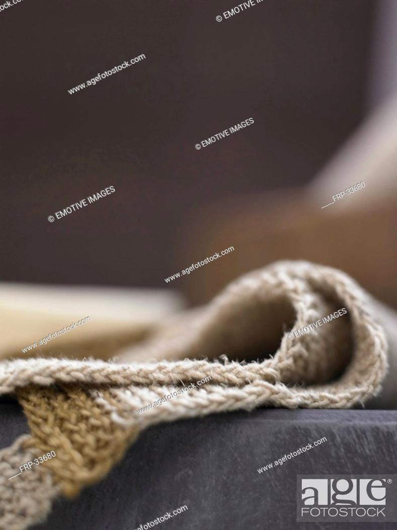 Stock Photo: massage band.