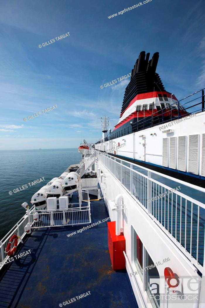 Portsmouth To Le Havre >> Tourism France Upper Normandy England Seine Maritime Le