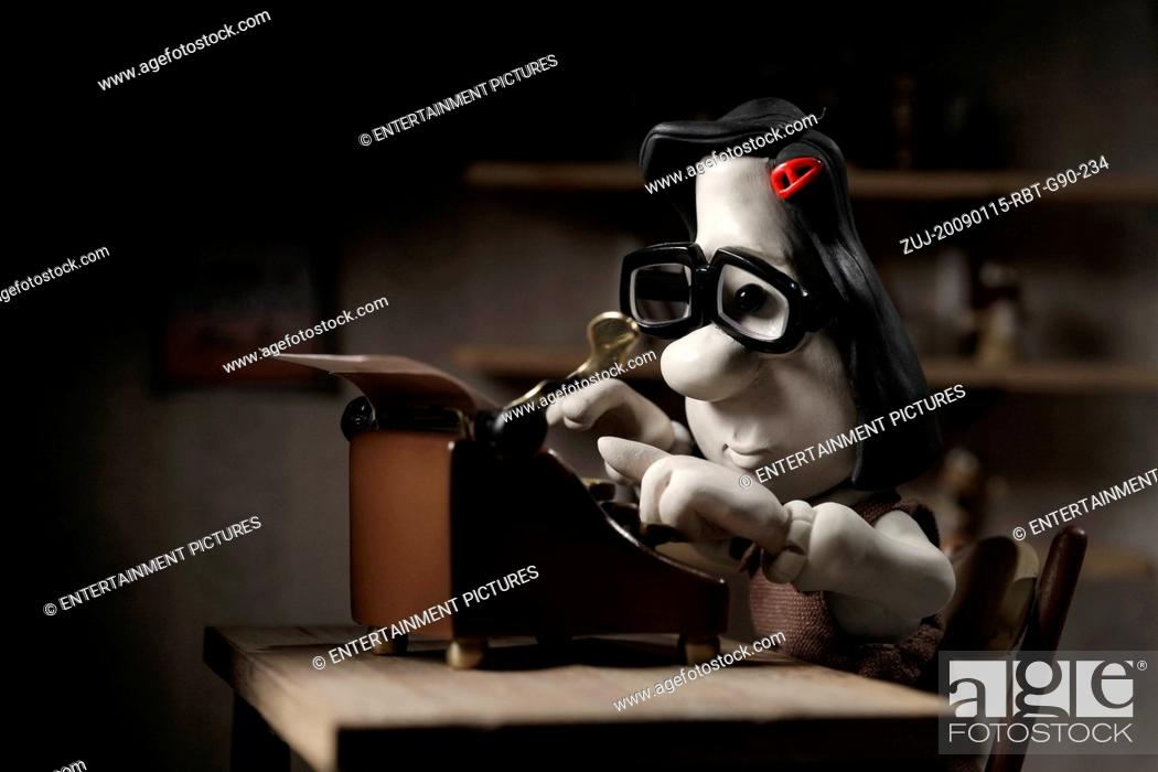 Release Date January 15 2009 Movie Title Mary And Max Stock Photo Picture And Rights Managed Image Pic Zuj 20090115 Rbt G90 234 Agefotostock