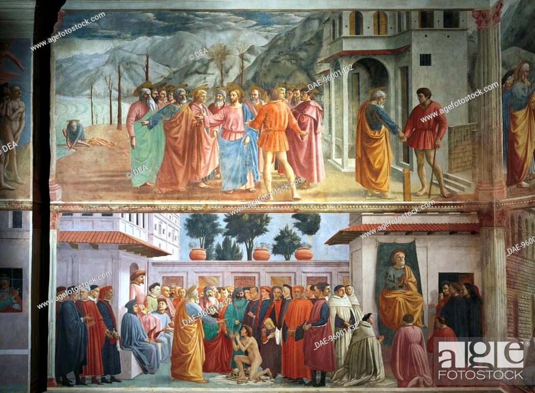 Resultado de imagen de Masaccio