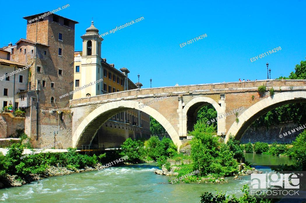 Stock Photo: Rome,Italy,Europe.
