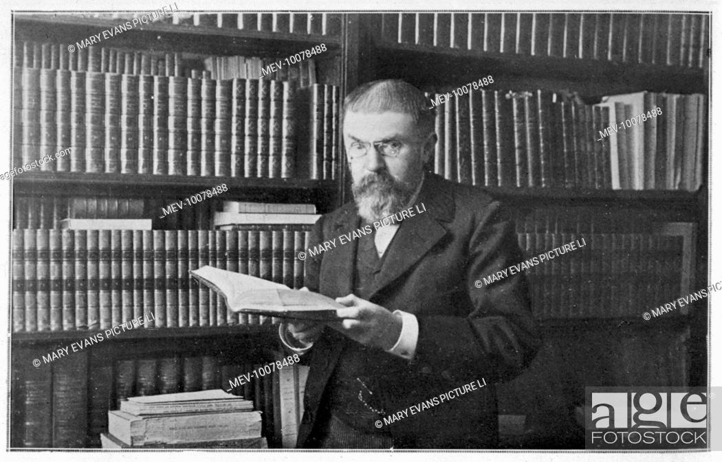 Henri poincare a french mathematician