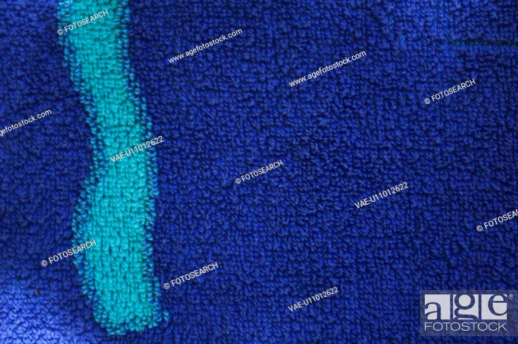 Stock Photo: Close-Up, Detail, Fabric, Material.