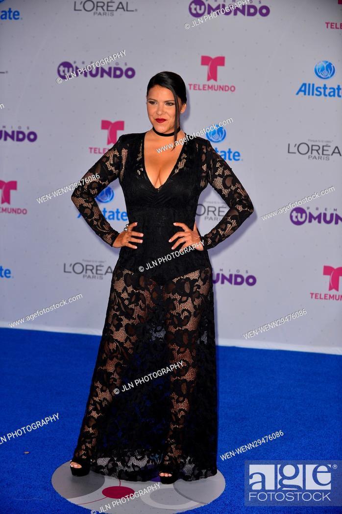 Telemundo S Premios Tu Mundo Your