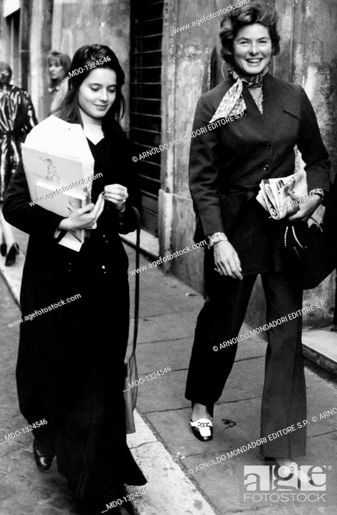 Ingrid Bergman how tall