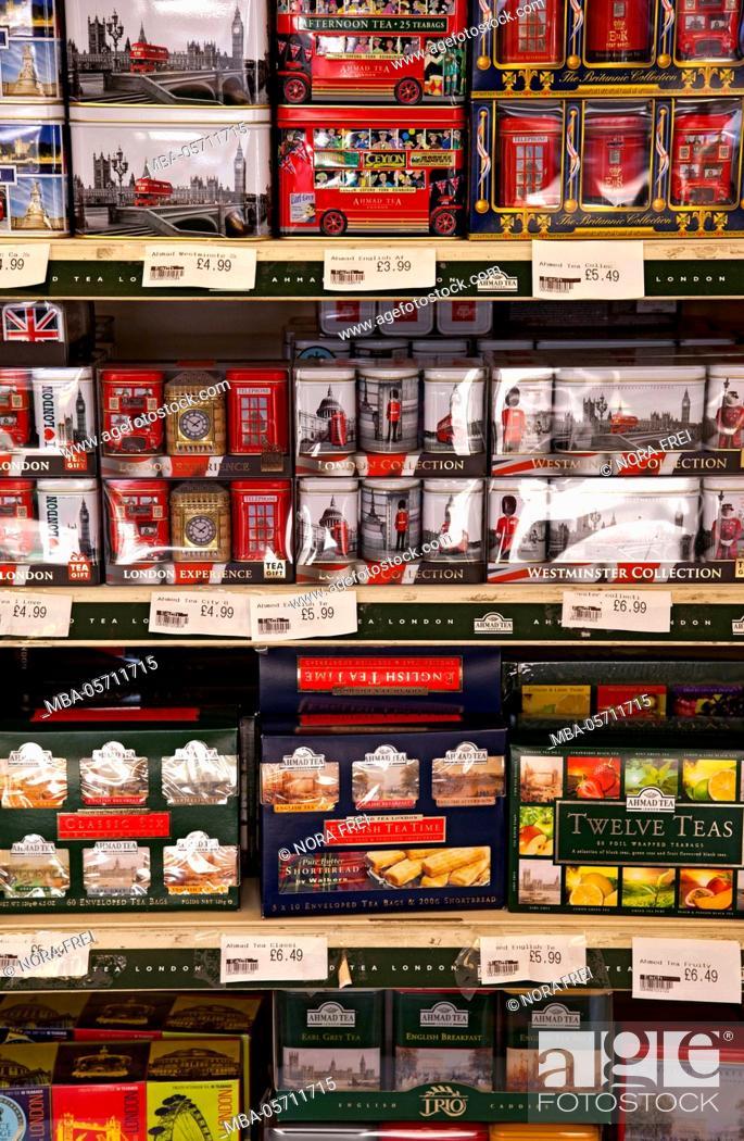 Stock Photo: Shop, goods, sales, business.