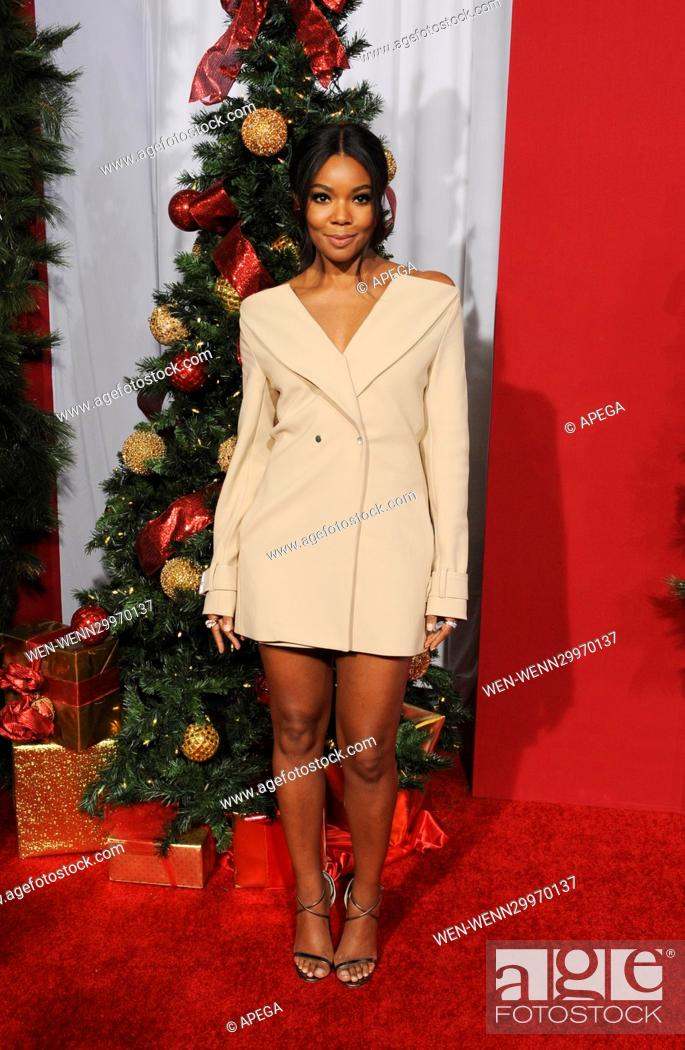 Almost Christmas Gabrielle Union.Premiere Of Almost Christmas Featuring Gabrielle Union