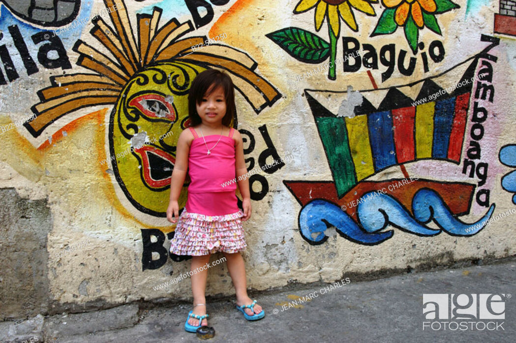 spanish painting in the philippines