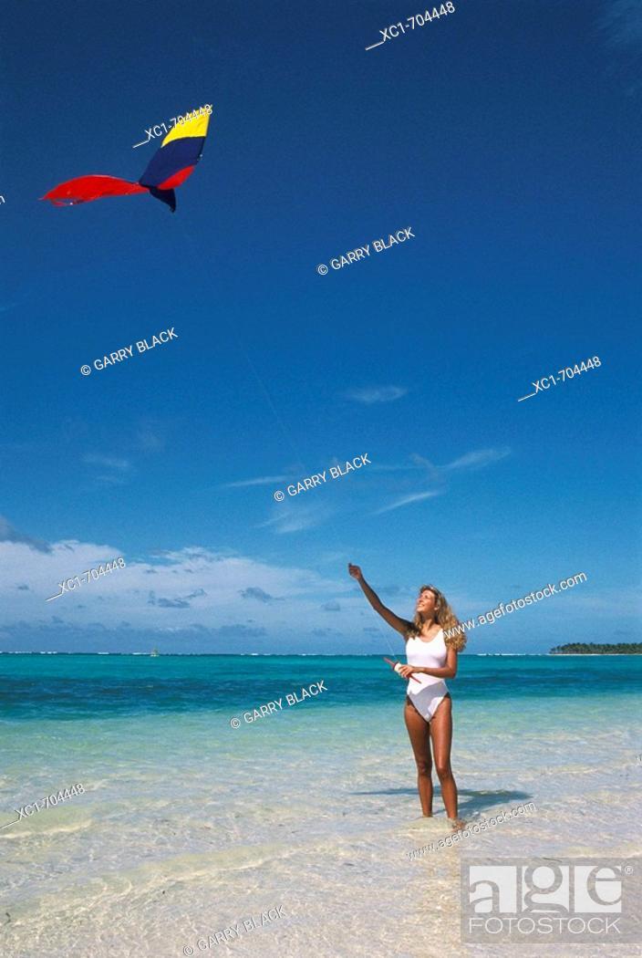 Stock Photo: Punta Cana, Dominican Republic, Caribbean.