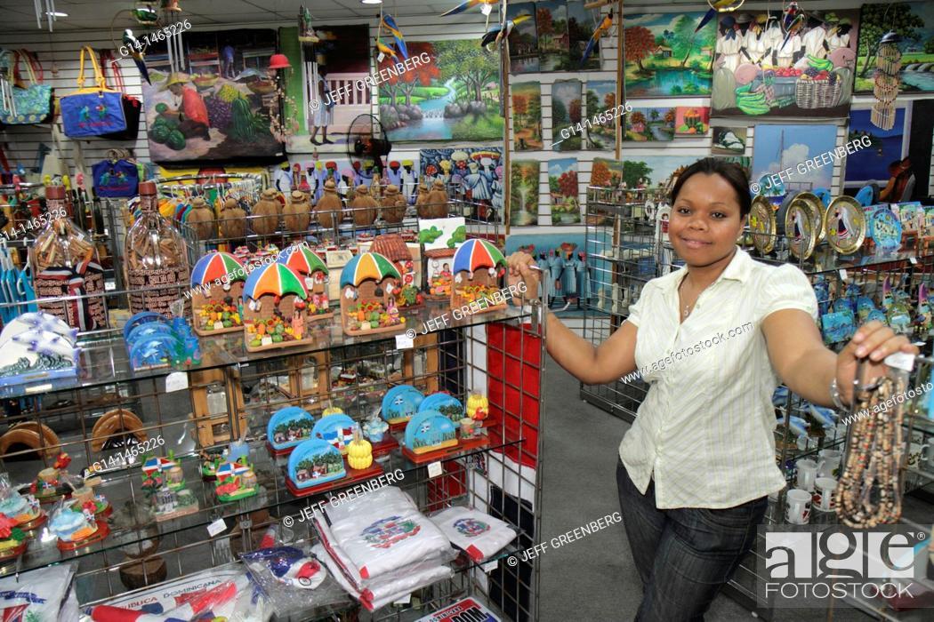 Dominican republic santo domingo ciudad colonial calle for Furniture stores in santiago dominican republic