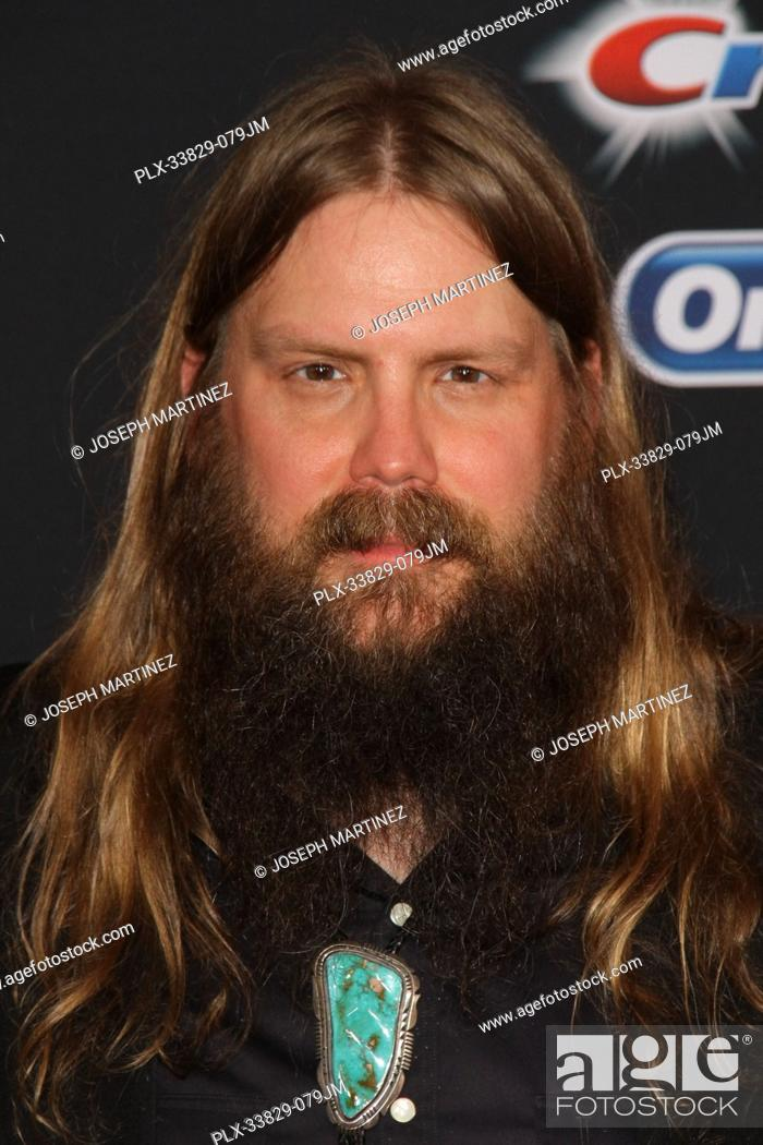 "Stock Photo: Chris Stapleton at Disney/Pixar's """"Toy Story 4"""" World Premiere held at El Capitan Theatre, Hollywood, CA, June 11, 2019."
