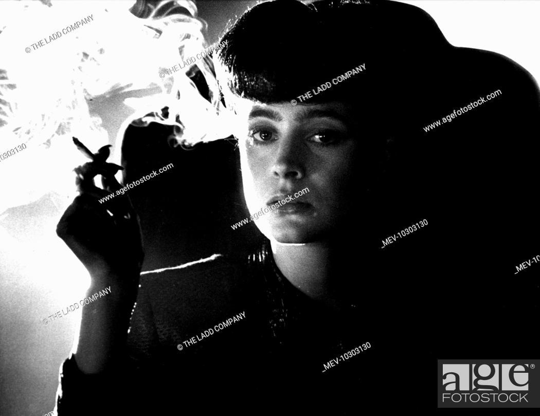Stock Photo: BLADE RUNNER SEAN YOUNG.
