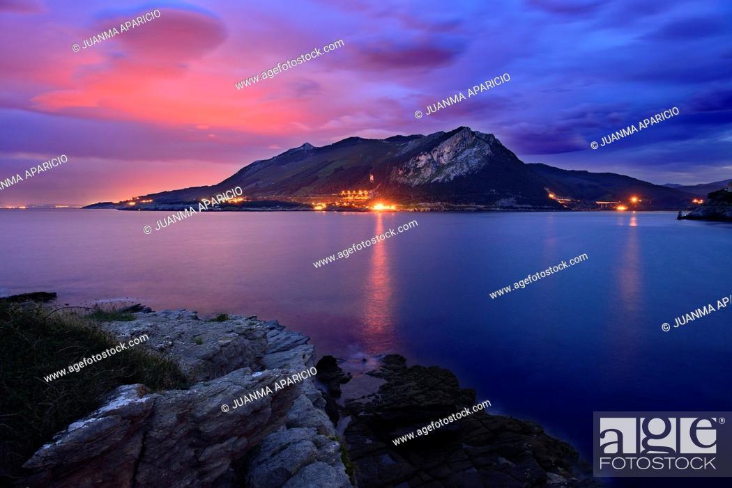 Imagen: Sonabia, Castro Urdiales, Cantabria, Spain, Europe.