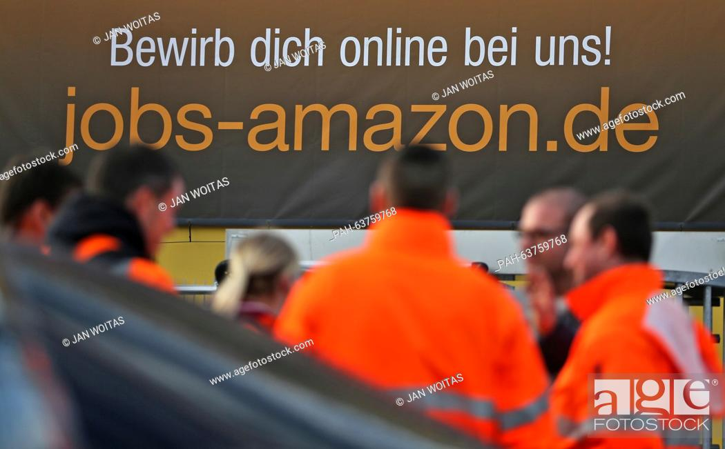 amazon leipzig jobs