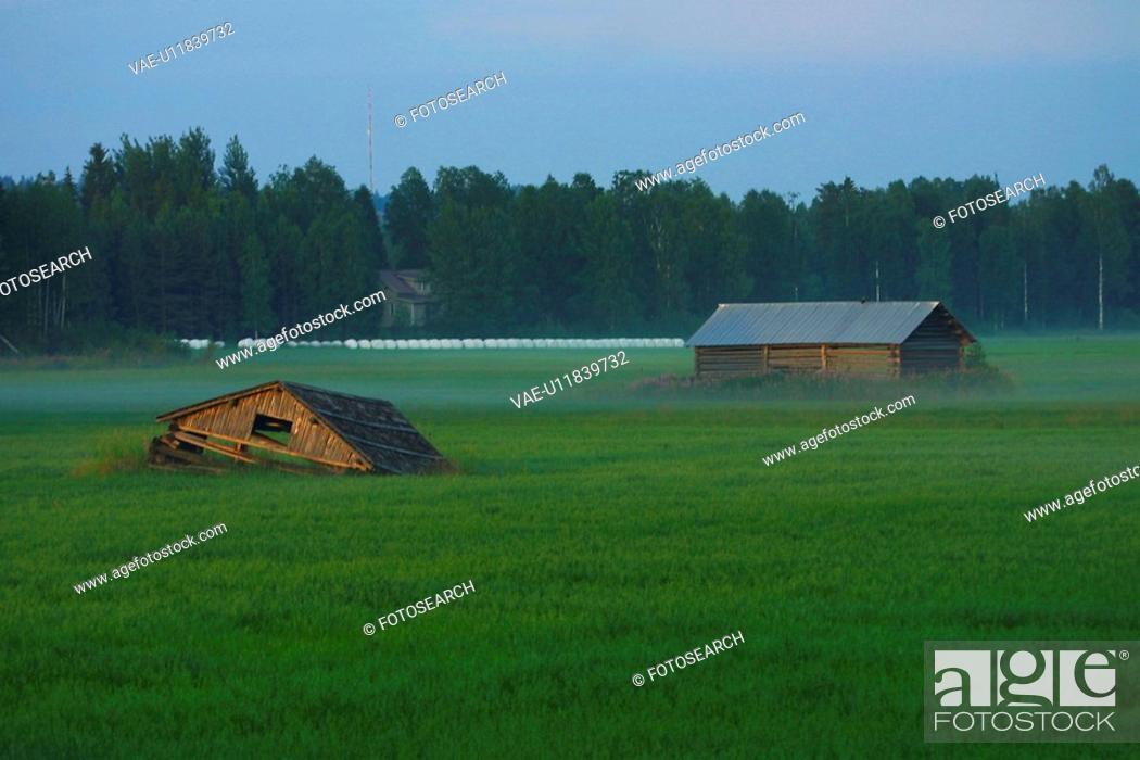 Stock Photo: nature, natural, beauty, scenery, scenic, rural.