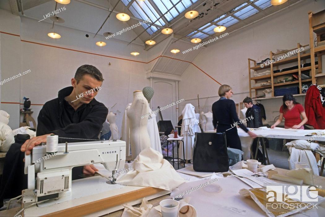 Fashion design school in france 76