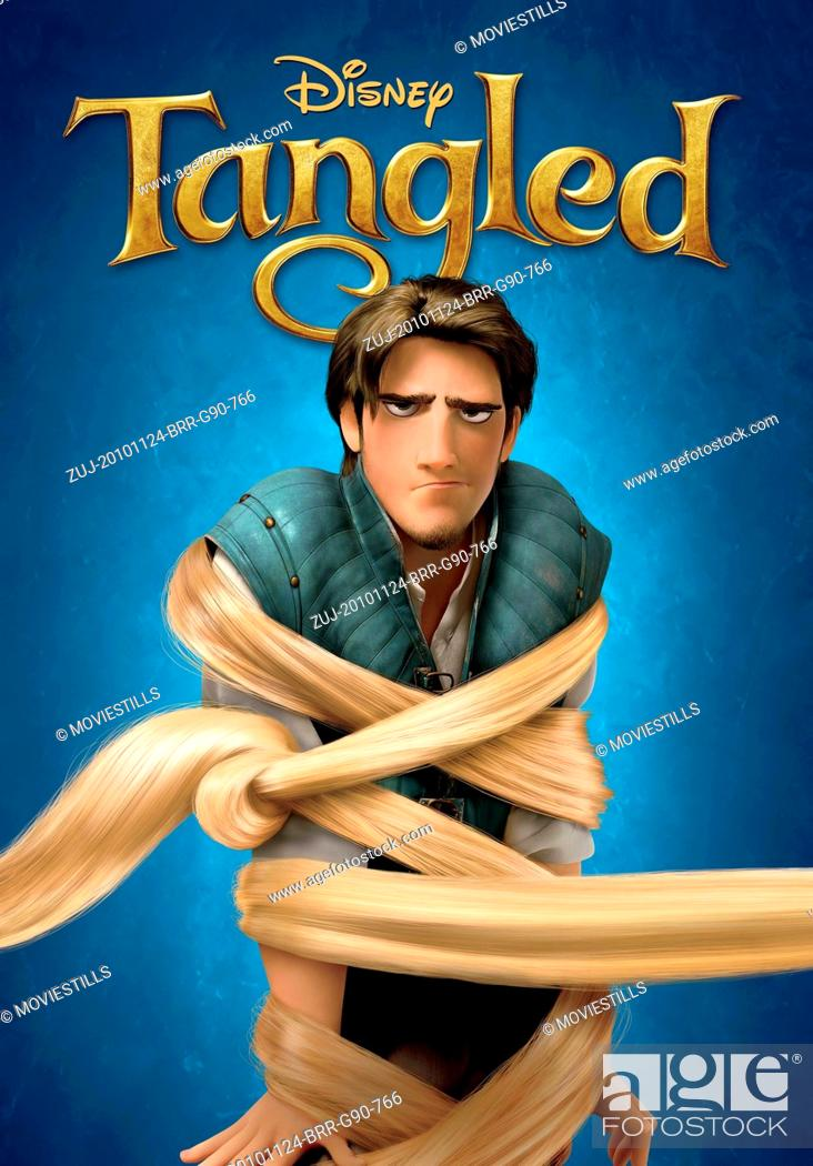Release Date November 24 2010 Movie Title Tangled Studio Walt Disney Stock Photo Picture And Rights Managed Image Pic Zuj 20101124 Brr G90 766 Agefotostock
