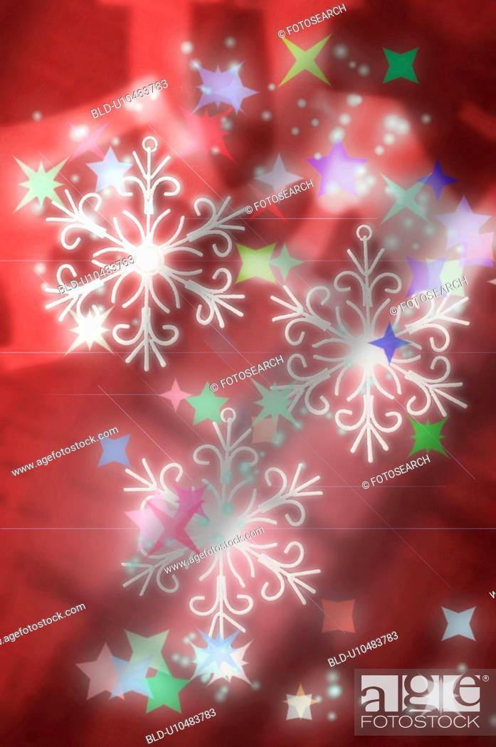 Stock Photo: Christmas, Christmas ornament, Christmas ornaments, decoration, decorations, holiday, ornament.