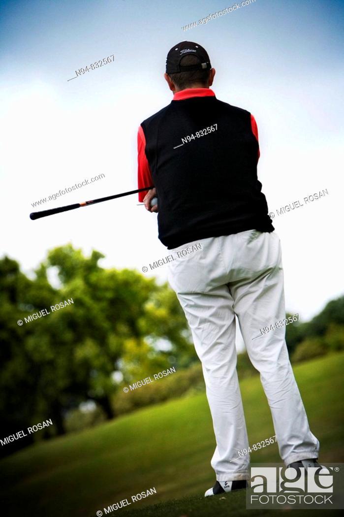 Imagen: Golf Sticks.
