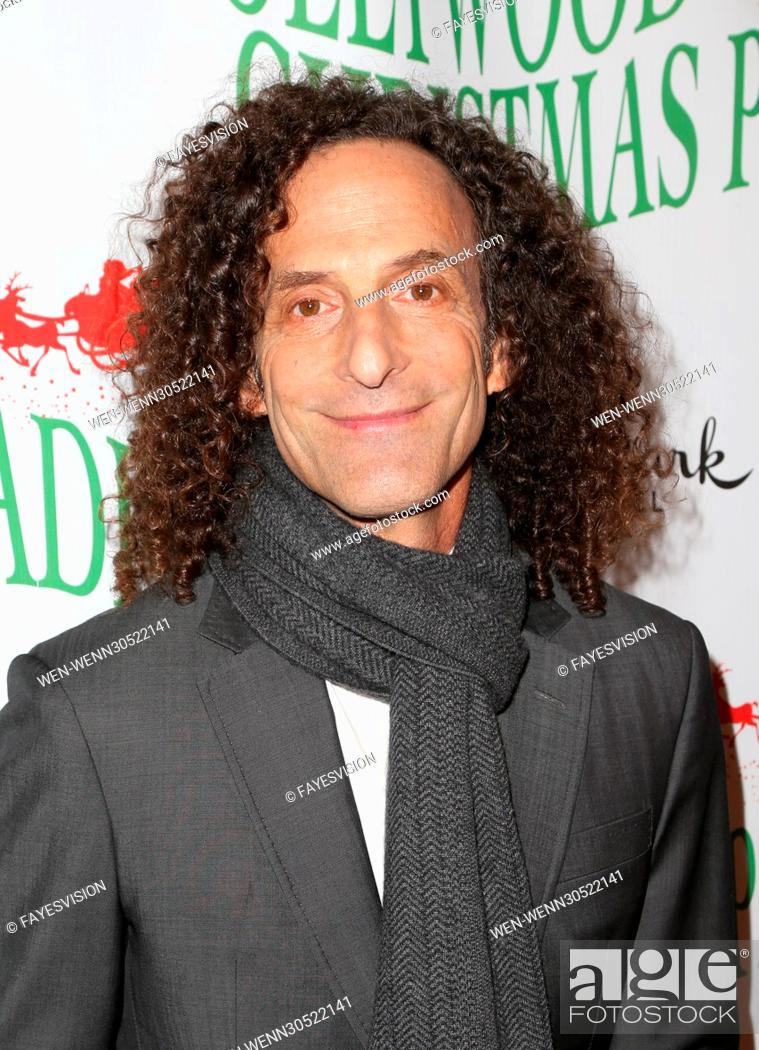 Kenny G Christmas.Kenny G Attending The 85th Annual Hollywood Christmas Parade