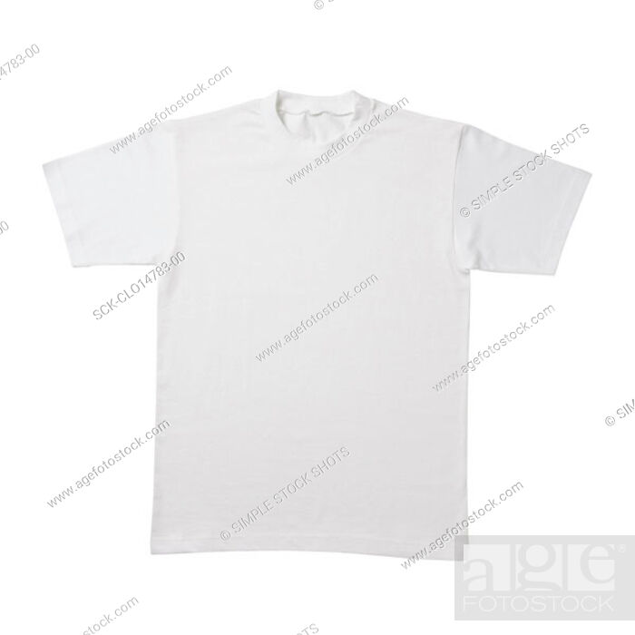 Stock Photo: t shirt.