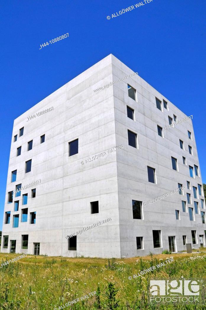 Zollverein School Of Management And Design Gmbh I L Eroffnet 2006