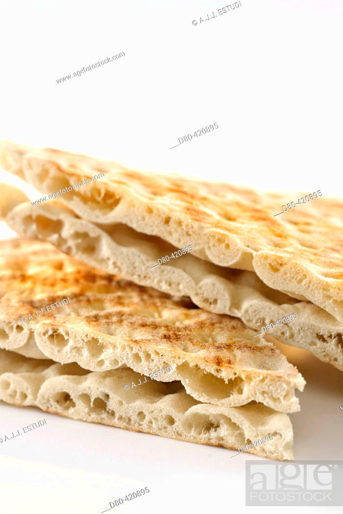 Stock Photo: Swedish bread.