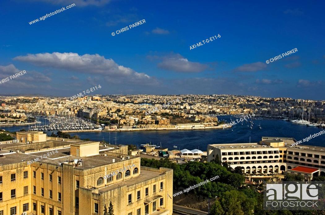Valletta mlt