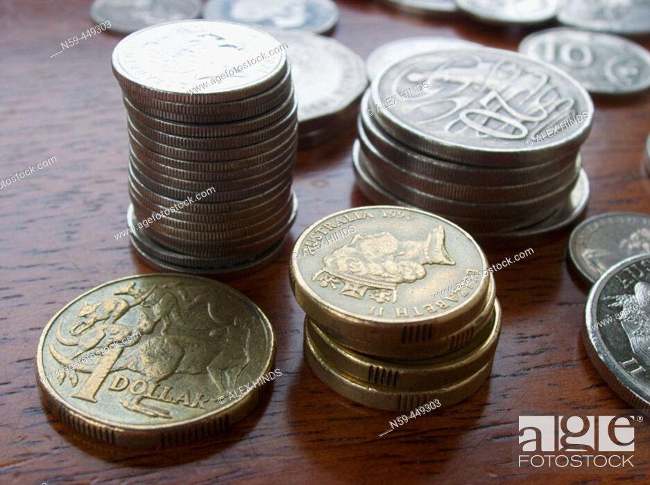 Imagen: Coins.