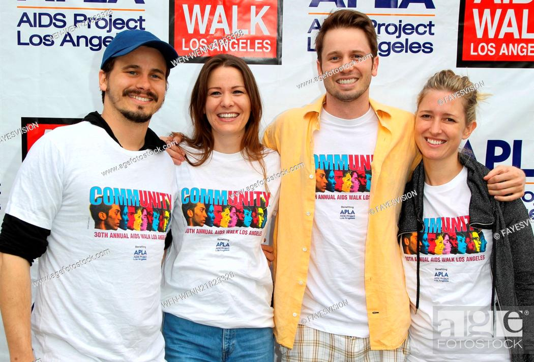30th Annual Aids Walk Los Angeles Featuring Jason Ritter Carly Ritter Tyler Ritter Stock Photo Picture And Rights Managed Image Pic Wen Wenn21823328 Agefotostock It don't come easy, storms on the ocean, oh, farmer. https www agefotostock com age en stock images rights managed wen wenn21823328