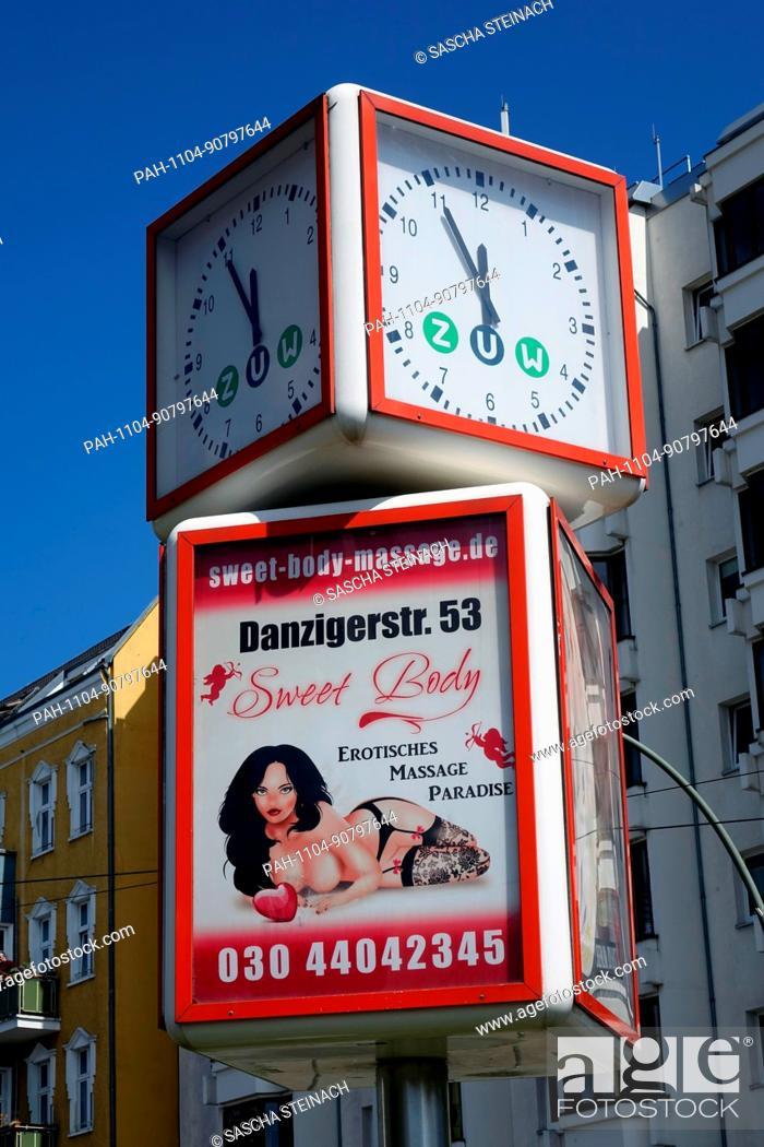 Anal Girl Berlin