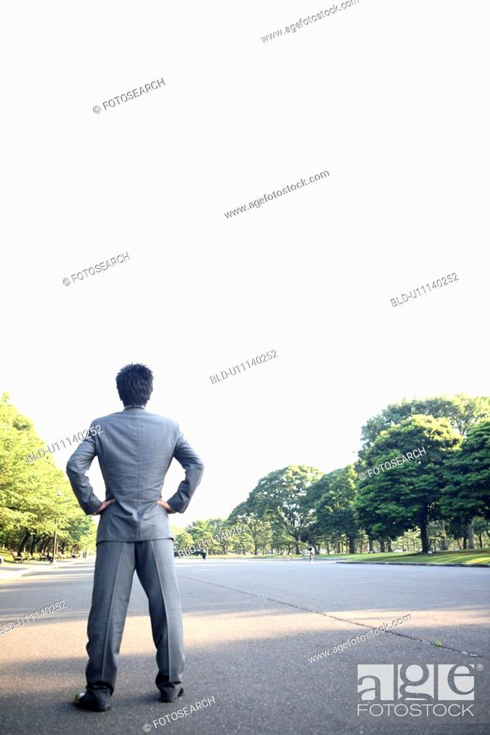 Stock Photo: Business image.