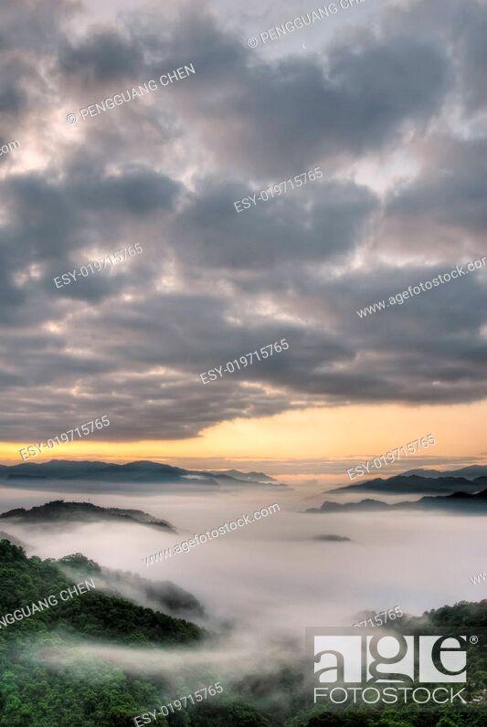 Imagen: Mist.