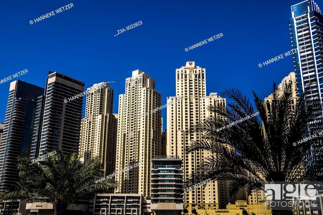 5 Star The Address Dubai Marina Hotels in Dubai City, United