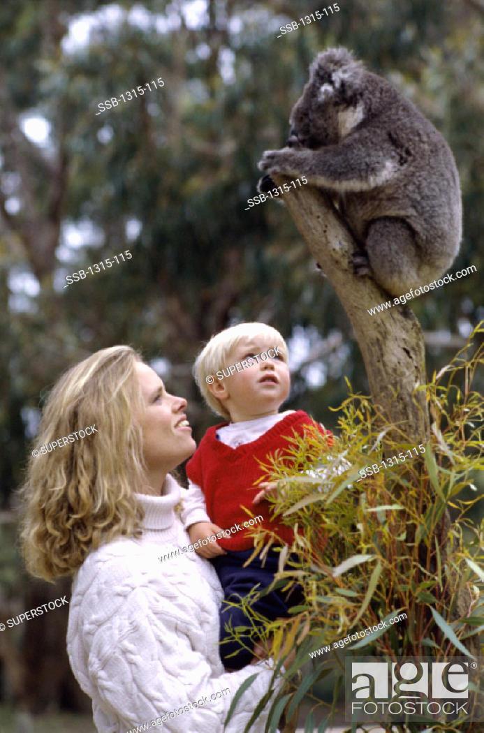 Stock Photo: Near Adelaide Australia.