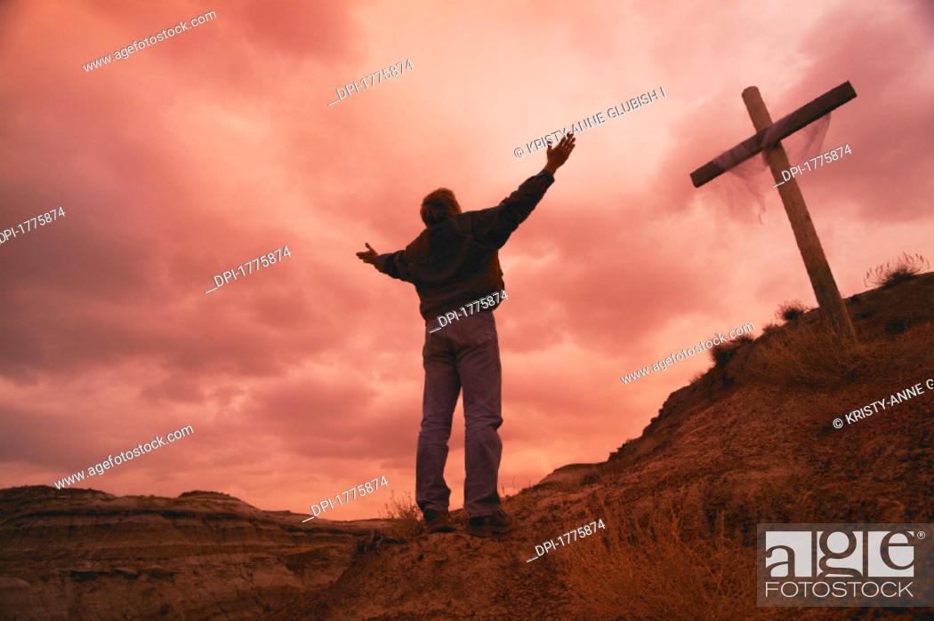 Stock Photo: Religious.
