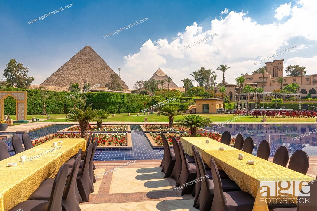 Imagen: Pyramid; Cairo;Egypt; Africa.